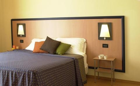 Hotel Masini - фото 1