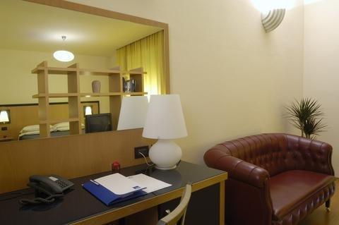 Hotel Masini - фото 19