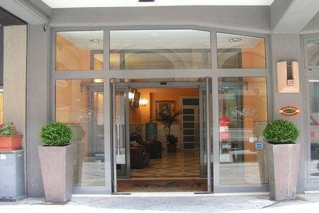 Hotel Masini - фото 22