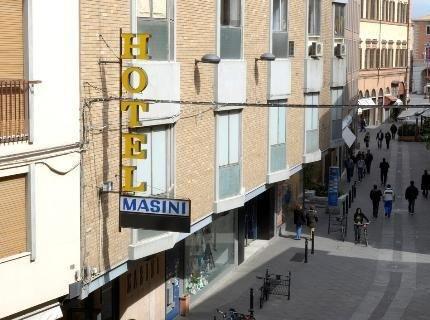 Hotel Masini - фото 23
