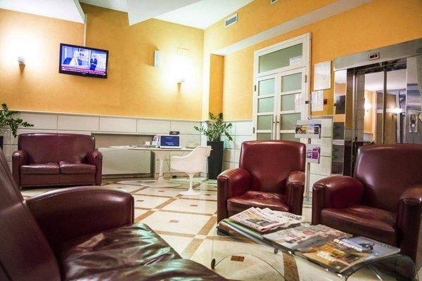 Hotel Masini - фото 7