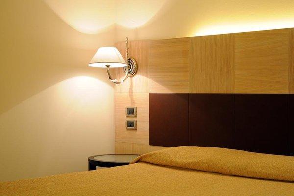 San Giorgio Hotel - фото 1