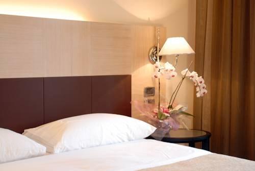 San Giorgio Hotel - фото 2