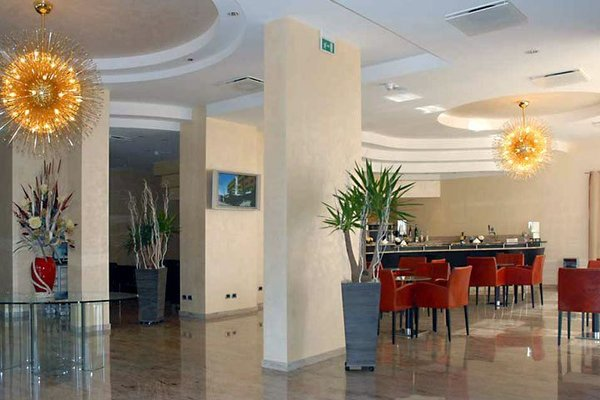 San Giorgio Hotel - фото 7