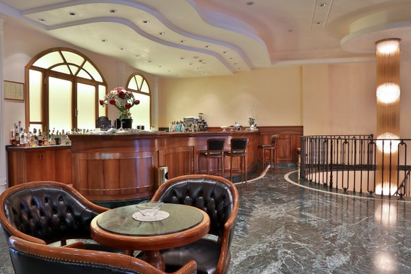 Best Western Hotel Globus City - фото 15