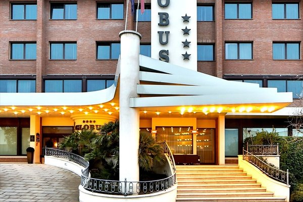 Best Western Hotel Globus City - фото 22