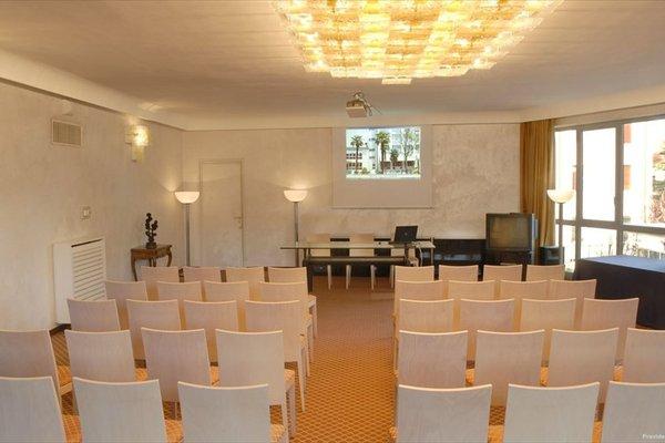 Hotel Della Citta - фото 10