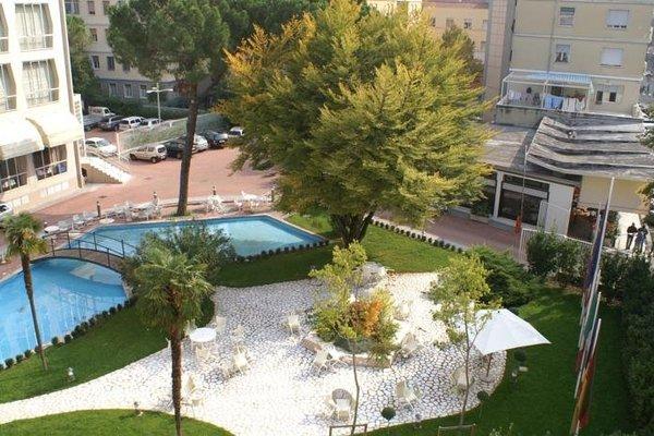 Hotel Della Citta - фото 12