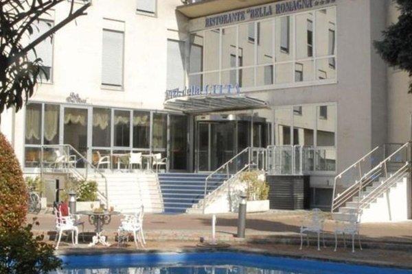 Hotel Della Citta - фото 13