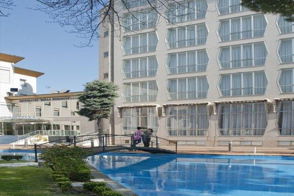 Hotel Della Citta - фото 14