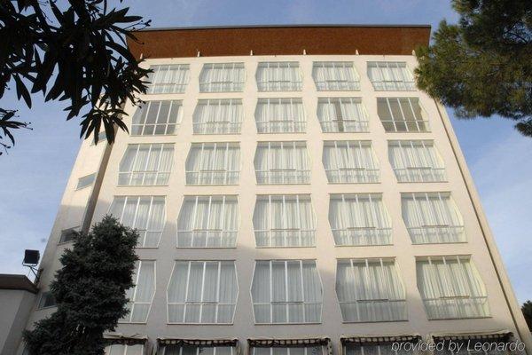 Hotel Della Citta - фото 15