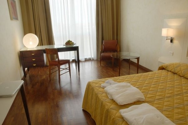 Hotel Della Citta - фото 2