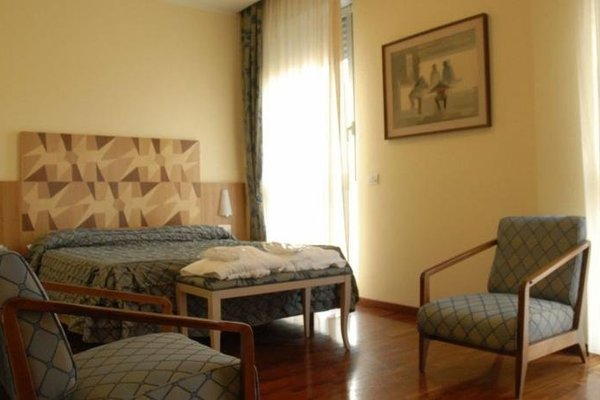 Hotel Della Citta - фото 5