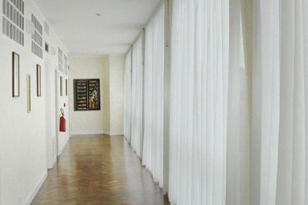Hotel Della Citta - фото 8