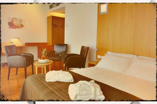 Executive Hotel - фото 1