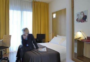 Executive Hotel - фото 2