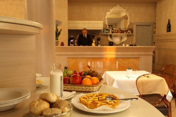 Grand Hotel Forli - фото 12