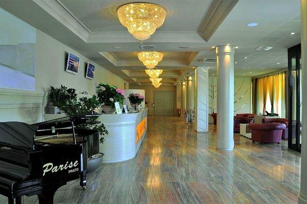 Grand Hotel Forli - фото 5