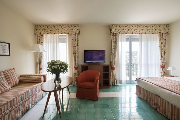 Hotel Hermitage - фото 4