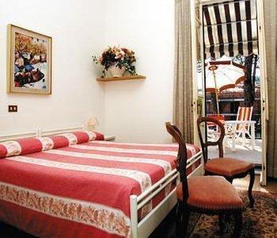 Hotel La Pineta Al Mare - фото 1