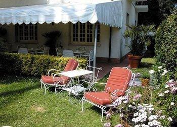 Hotel La Pineta Al Mare - фото 17