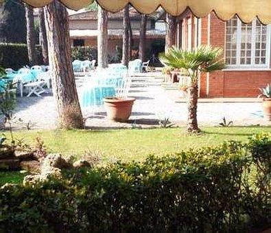 Hotel La Pineta Al Mare - фото 18