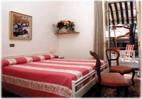 Hotel La Pineta Al Mare - фото 2
