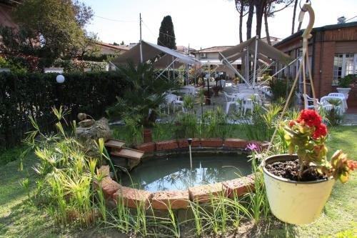 Hotel La Pineta Al Mare - фото 21