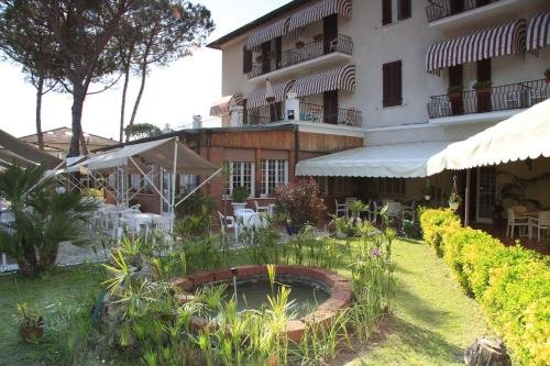 Hotel La Pineta Al Mare - фото 23