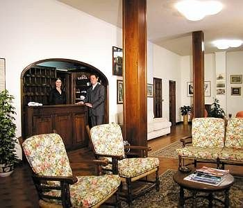 Hotel La Pineta Al Mare - фото 5