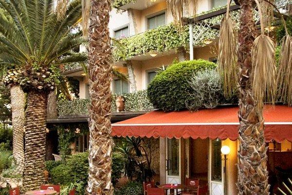 Hotel Mignon - фото 22