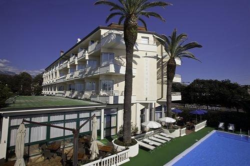 Grand Hotel - фото 50