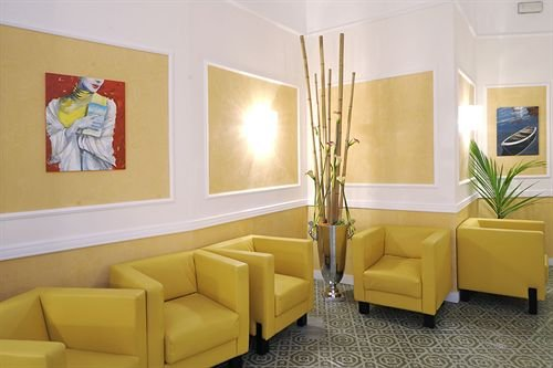 Grand Hotel - фото 7