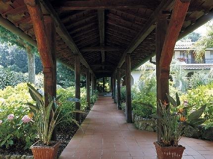 California Park Hotel - фото 16