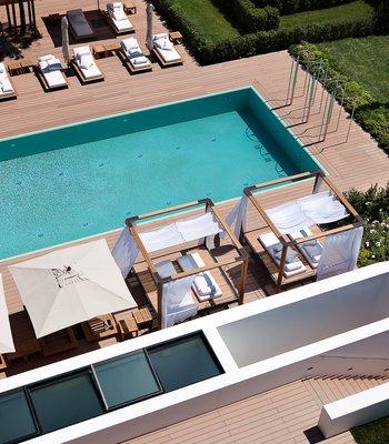 Hotel Principe Forte Dei Marmi - фото 20