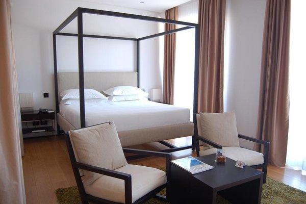 Hotel Principe Forte Dei Marmi - фото 4