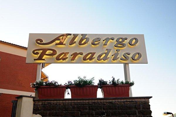 Albergo Paradiso - фото 23