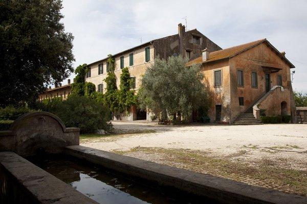 Agriturismo Pantano Borghese - фото 22