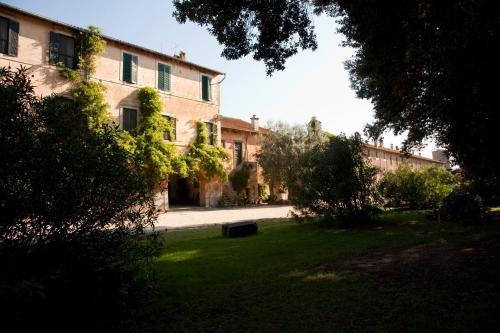 Agriturismo Pantano Borghese - фото 23