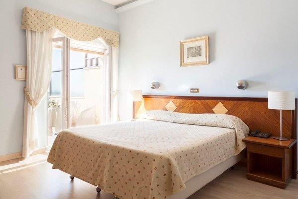 Hotel Cacciani - фото 50