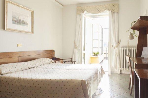 Hotel Cacciani - фото 1