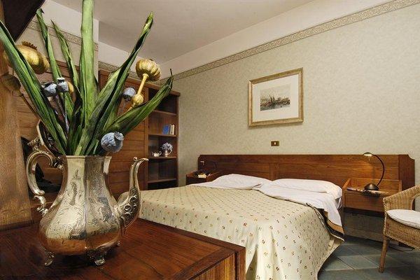 Hotel Cacciani - фото 2