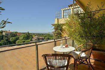 Hotel Cacciani - фото 21
