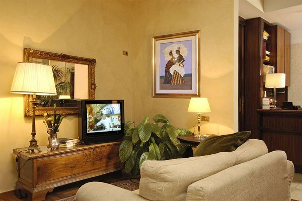 Hotel Cacciani - фото 4