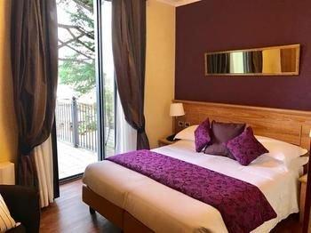 Hotel Poggio Regillo - фото 50