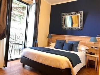 Hotel Poggio Regillo - фото 1