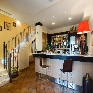 Hotel Poggio Regillo - фото 11