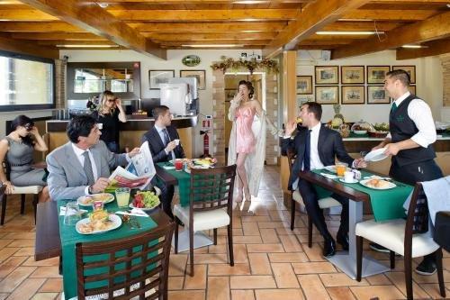 Hotel Poggio Regillo - фото 13