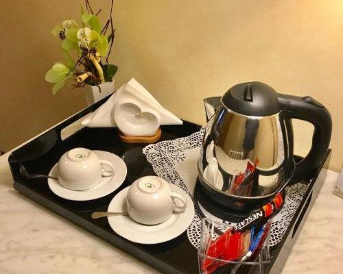 Hotel Poggio Regillo - фото 14