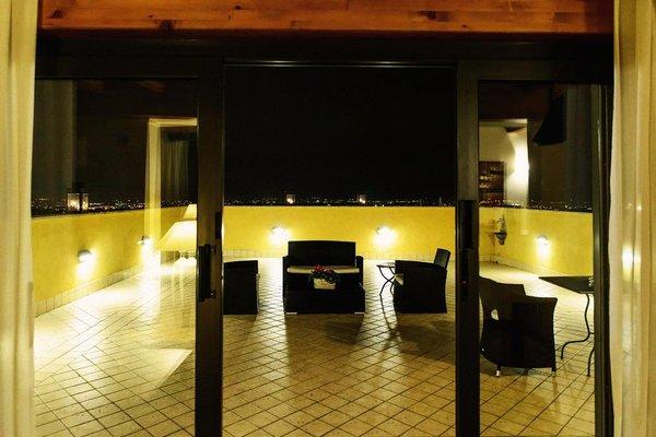 Hotel Poggio Regillo - фото 18